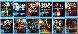 Supernatural Staffel  1-12 [Blu-ray]