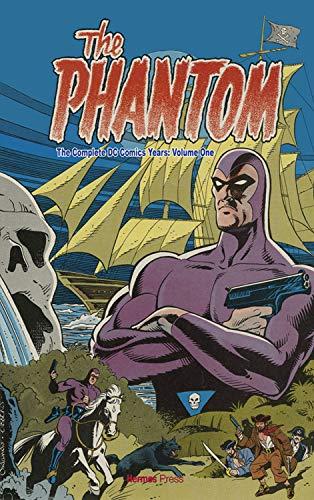 The Complete DC Comic's Phantom Volume 1 (Complete Dc...