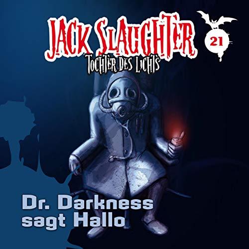 Dr. Darkness sagt Hallo Titelbild