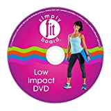 Best Ab Workout Dvds - Simply Fit Board - Low Impact Workout Kit Review