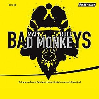Bad Monkeys Titelbild