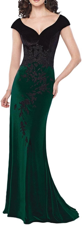 Avril Dress Gorgeous Sheath Portrait Train Prom Gown Evening Dress Long 2016 New