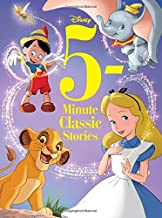 5-minute Disney Classic Stories