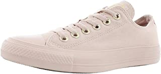Converse Womens CTAS OX Low Top Lace-Up Casual Shoes