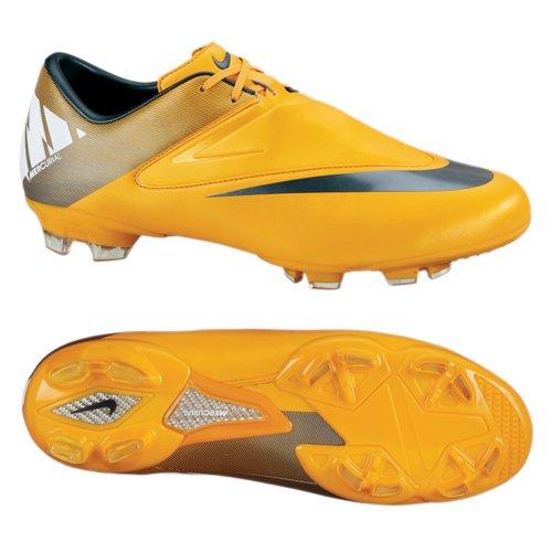 Nike Speed Tight - Mallas para mujer, color naranja