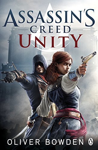Unity: Assassin's Creed Book 7 (English Edition)