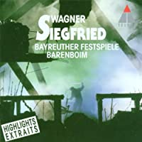 Siegfried (Highlights)