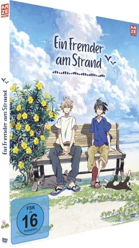 Ein Fremder am Strand - Der Film - [DVD] Limited Edition