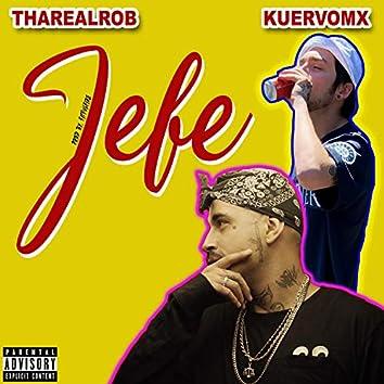 Jefe (feat. Kuervo Mx)