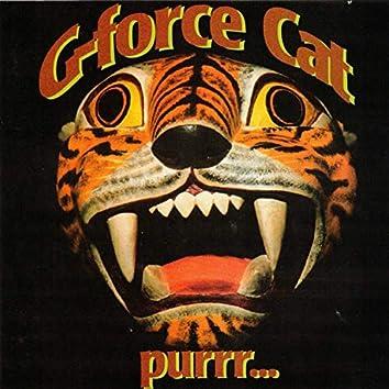 G-Force Cat