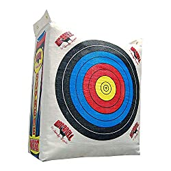 Quality archery block
