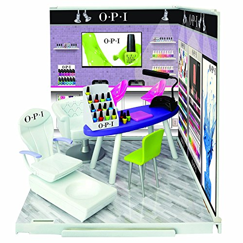 miWorld Nail Salon Starter Set