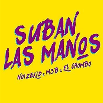 Suban Las Manos