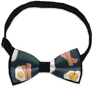 Men's Luxury Adjustable Satin Bow Ties for Tuxedo Dinner Celebration Concerts