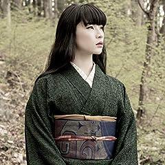 加藤伎乃「つけびの灯る街」の歌詞を収録したCDジャケット画像