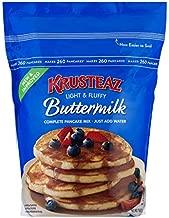Krusteaz Buttermilk Pancake Mix, 10 Pound