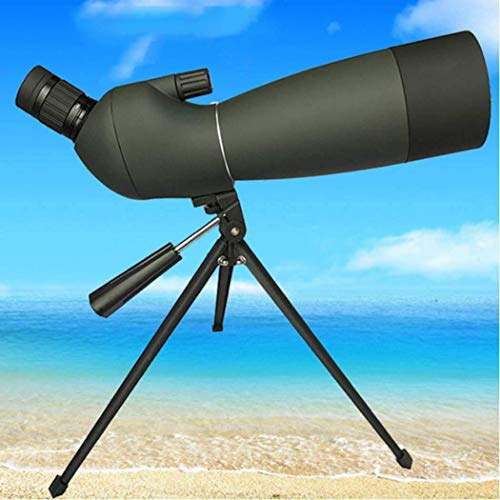 Great Features Of HGERFXC HD Zoom Monocular Telescope, Night Vision with Tripod, Perfect for Bird Wa...