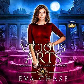 Vicious Arts cover art
