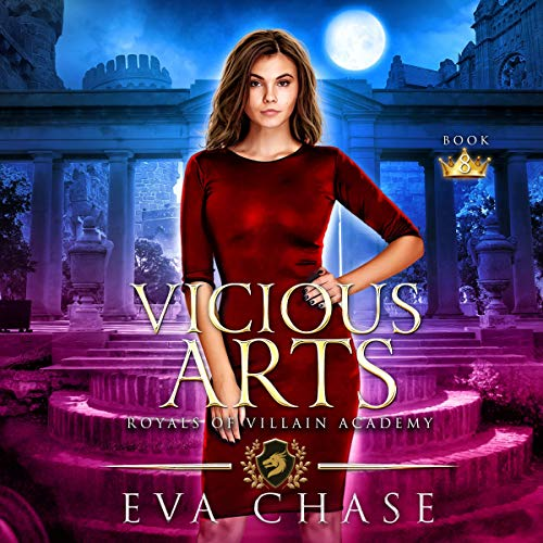 Vicious Arts cover art