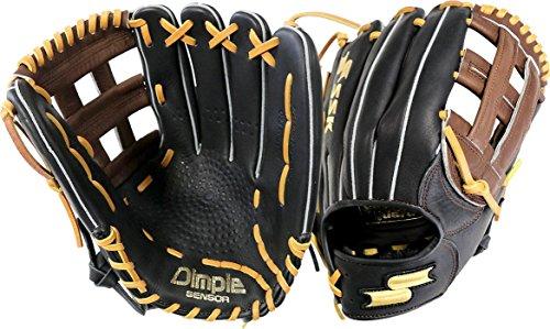 SSK Highlight Pro Series 12.5' Baseball Glove - Left Hand Throw