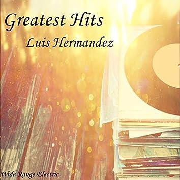 Luis Hermandez - Greatest Hits