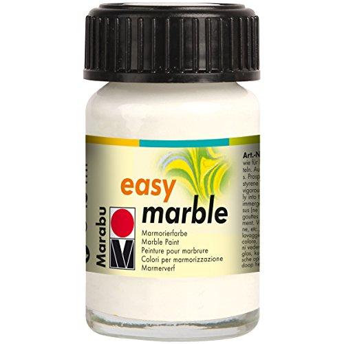 Marabu Easy Marble 101 Crystal Clear 15ml