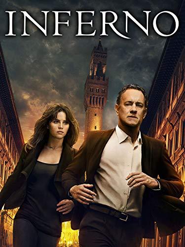 Inferno (4K UHD)