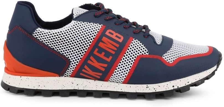 Bikkembergs Fend-er 2084 Sneakers New Mens Acces.
