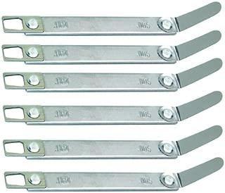 Motion Pro 08-0378 Feeler Gauge and Spark Plug Gap Tool for KTM Models