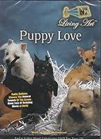 Puppy Love Living Art