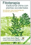 Fitoterapia tradicional china con plantas occidentales