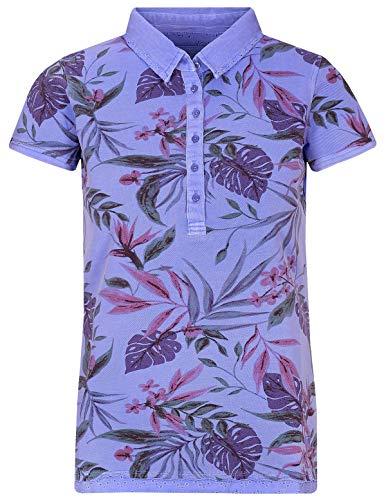 BASEFIELD Poloshirt AO Print-XL