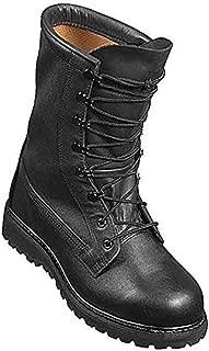 US Army Military Black Leather Bates 11460 / Belleville ICW Combat Goretex Boots