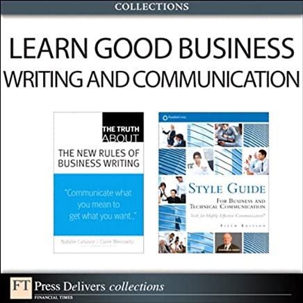 purpose of business writing