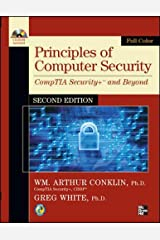 Principles of Computer Security, CompTIA Security+ and Beyond, Second Edition Broché