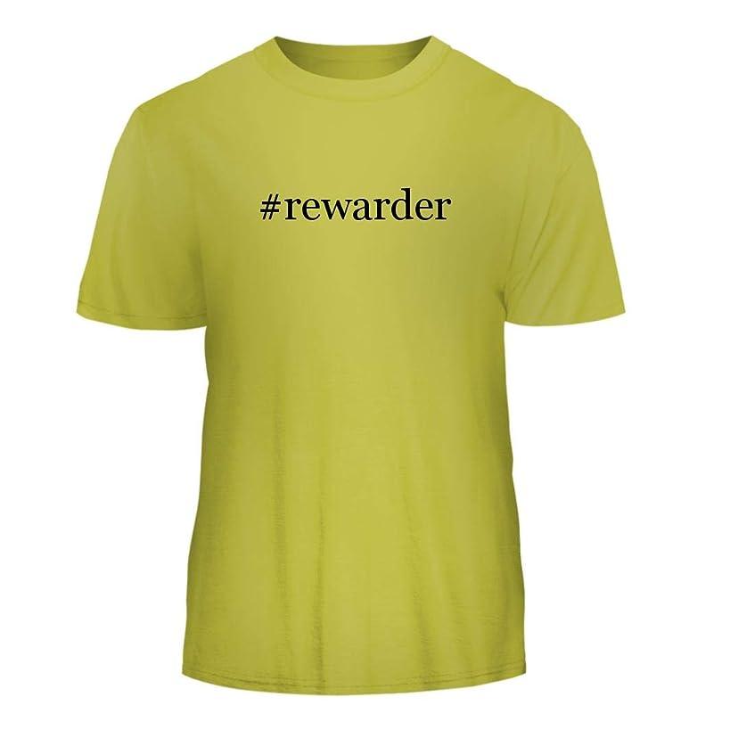 #Rewarder - Hashtag Nice Men's Short Sleeve T-Shirt