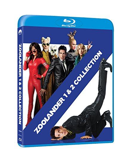 Universal Pictures Brd zoolander + zoolander 2