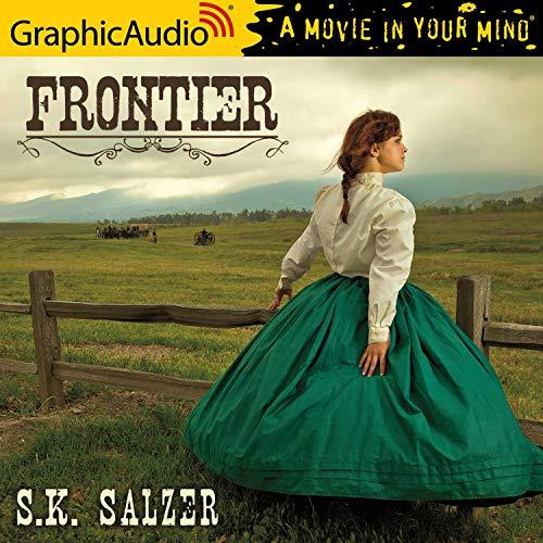 Couverture de Frontier [Dramatized Adaptation]
