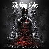 Bleeding Gods: Dodekathlon (Audio CD)