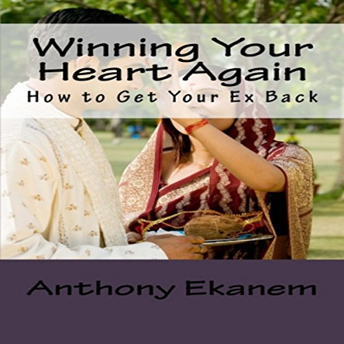 Winning Your Heart Again cover art