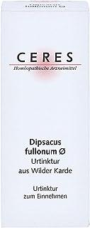Ceres Dipsacus Fullonum Urtinktur
