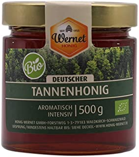 Tannenhonig - Bio