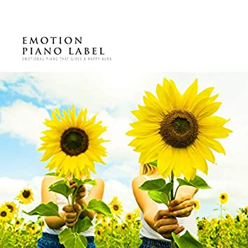 Emotional Piano That Gives A Happy Aura