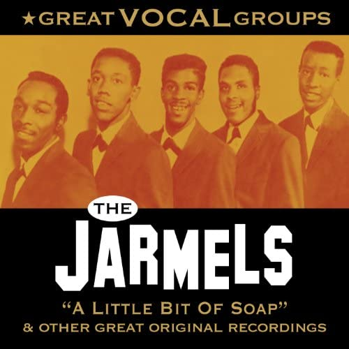 The Jarmels