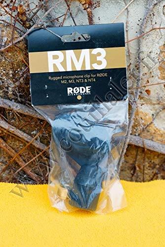 Rode RM3 original Stativklemme für M2, M3, NT3, NT4