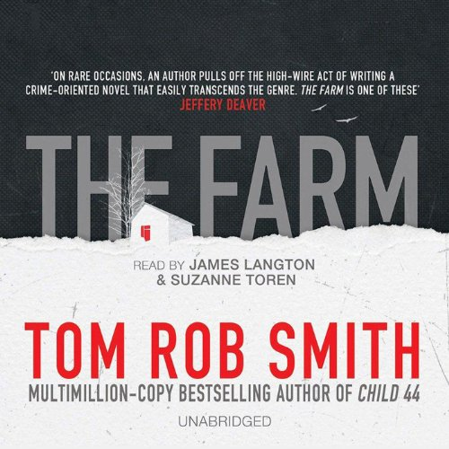 The Farm cover art