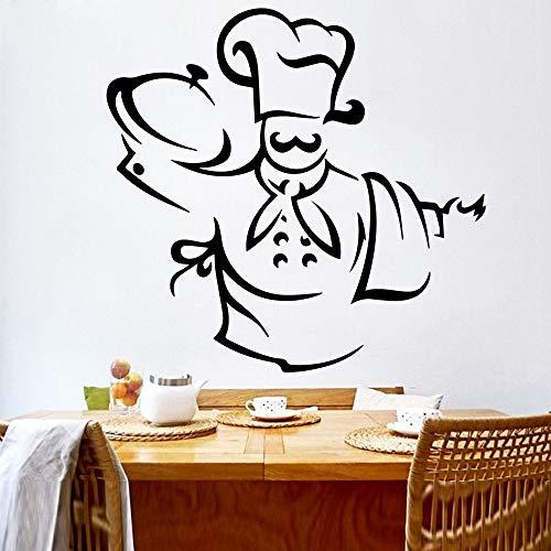 Tianpengyuanshuai muurstickers, vinyl, zelfklevend, waterdicht, zelfklevend, decoratie van het huis