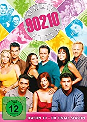 Beverly Hills, 90210 – Staffel 10 (DVD)