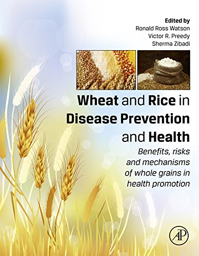 51AAwRuqoCL - Wheat and Rice in Disease Prevention and Health: Benefits, risks and mechanisms of whole grains in h