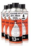 Kroil Penetrating Oil (Aerokroil),...